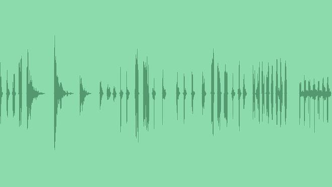 Flash Games: Sound Effects