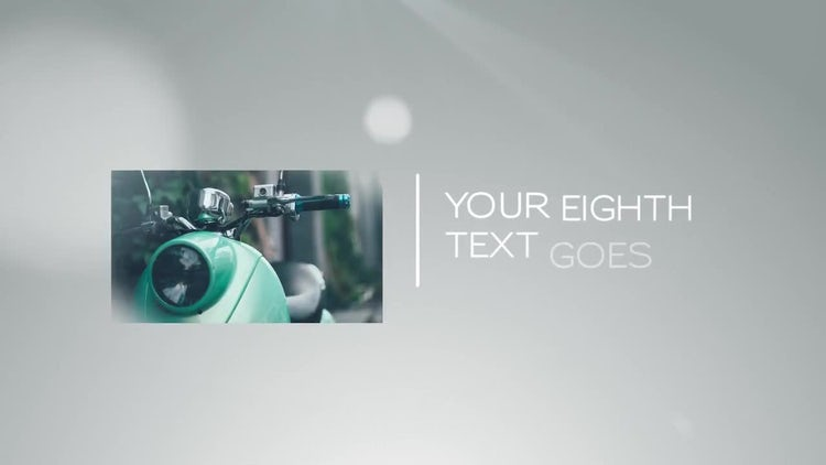 Elegant Display: After Effects Templates
