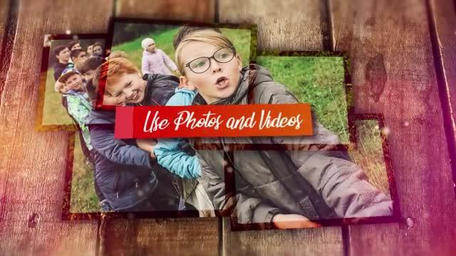 Photo Frame Slideshow 168458