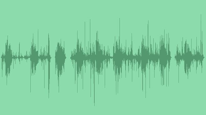 Wet Bone Crunch: Sound Effects
