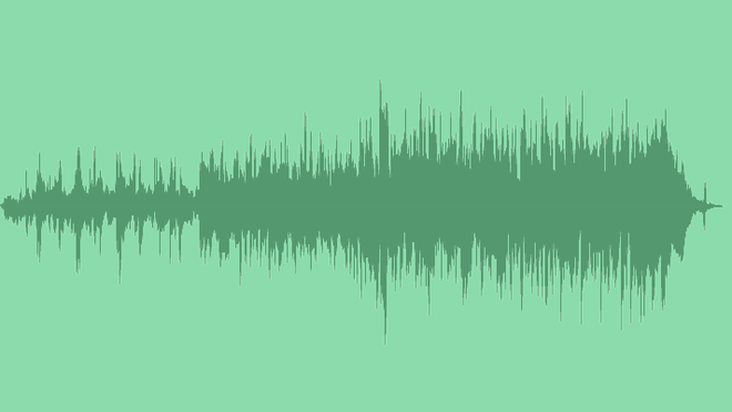 The Ambient Sounscape: Royalty Free Music