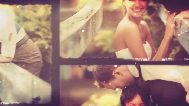 Lovely Show-Vintage Opener: After Effects Templates