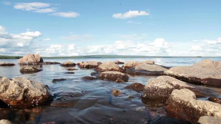 Rocks: Stock Video