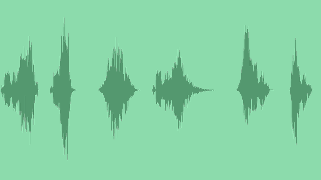 Other Transitions 5: Sound Effects