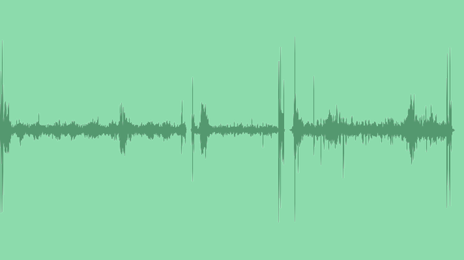Noise Vinyl: Sound Effects