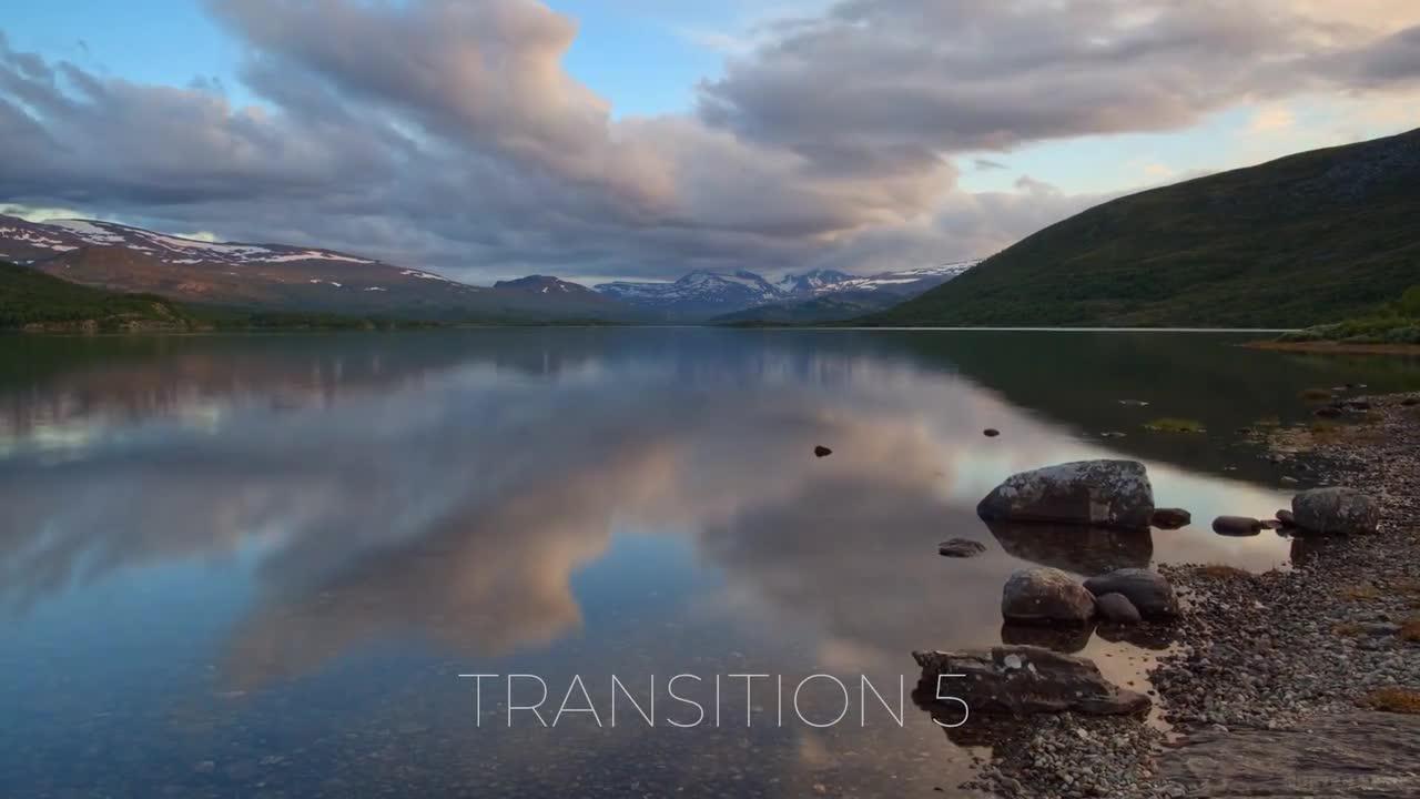 Light Transitions 170022