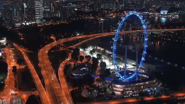 Singapore: Stock Video