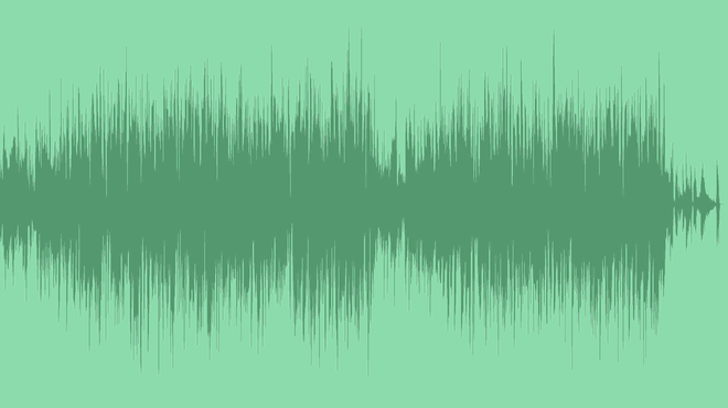 Corporate Commercial: Royalty Free Music