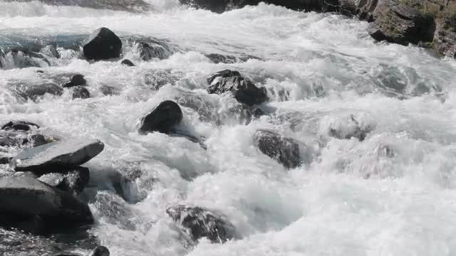 Whitewater: Stock Video