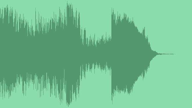 Wobble Transformer Logo: Royalty Free Music