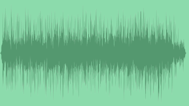 Electronic Ambient Background: Royalty Free Music