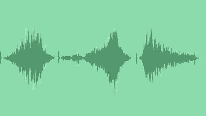 Epic Meditative Atmospheres: Sound Effects