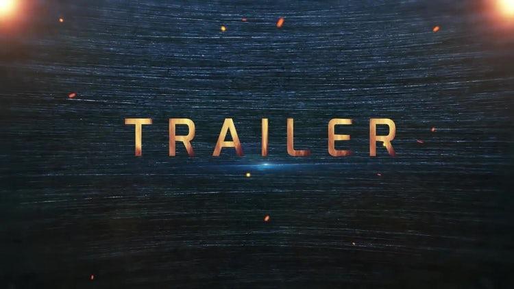 Epic Titles: Premiere Pro Templates