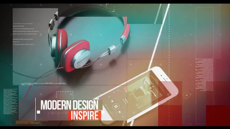 Digital Elegance: After Effects Templates