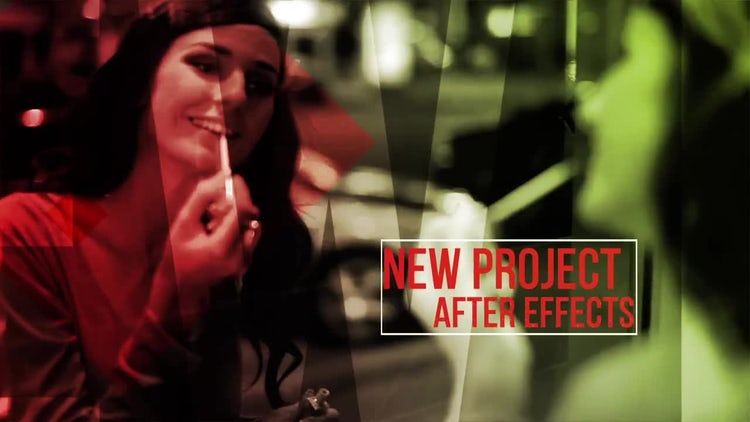 Perfect Fashion: After Effects Templates