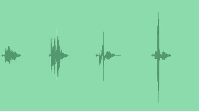 App Ui Notifiers: Sound Effects