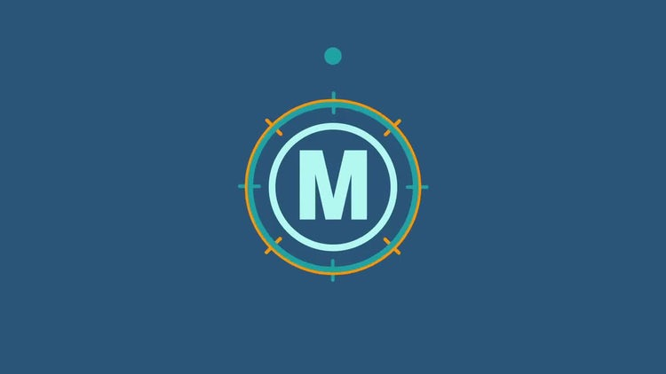 Modern Logo: After Effects Templates