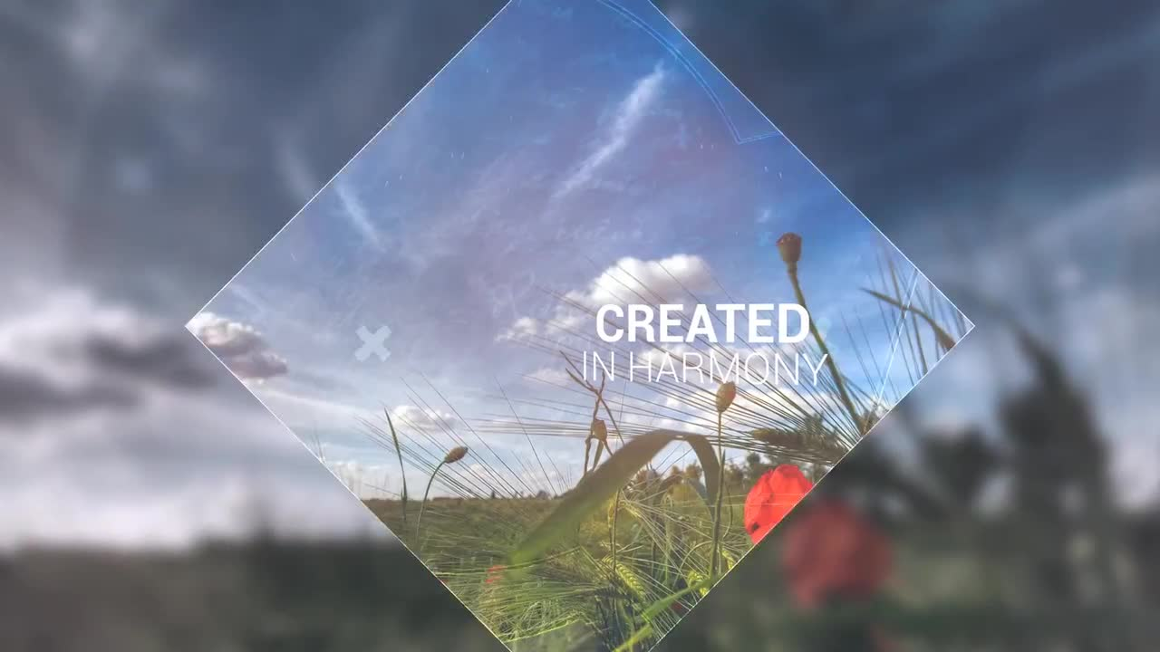 Photo Parallax Slideshow After Effects Templates Motion Array