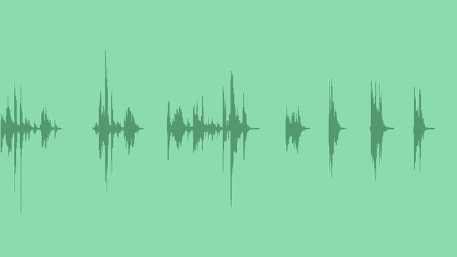 Windchimes: Sound Effects
