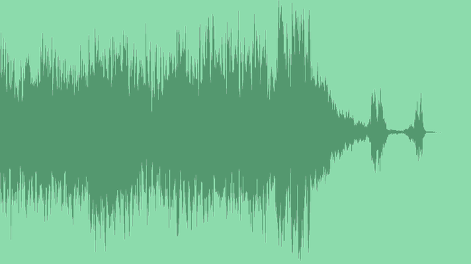 Acid Suspense Logo Soundscape: Royalty Free Music