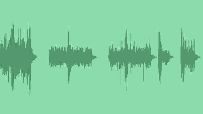 Riser: Sound Effects