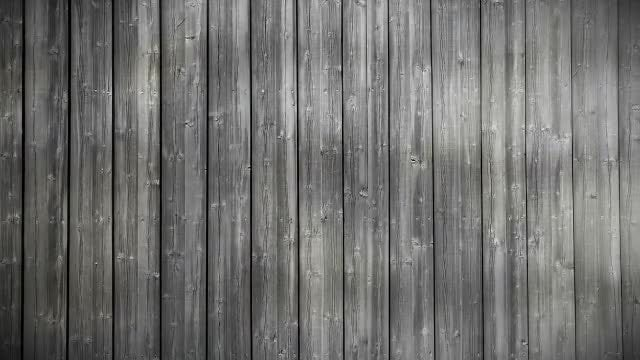 Wooden Planks Background: Stock Motion Graphics