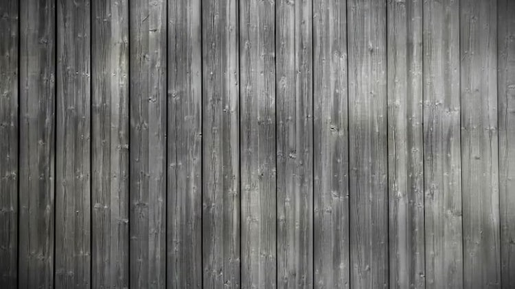 Wooden Planks Background: Motion Graphics