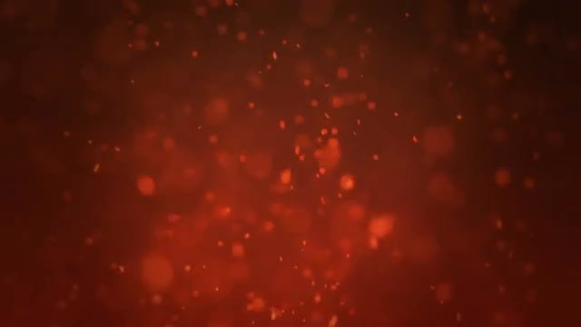 Particle Dance Background: Stock Motion Graphics
