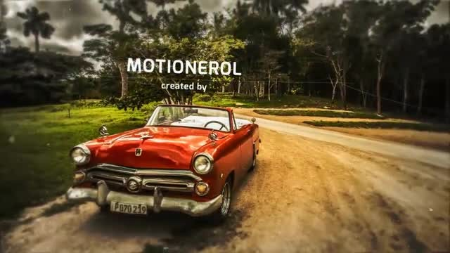 Translide Show: After Effects Templates