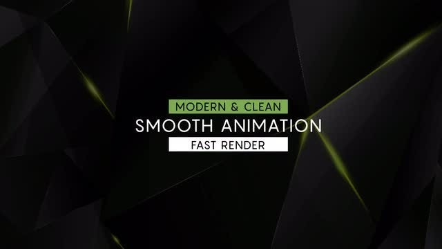 15 Minimal Titles v10: After Effects Templates
