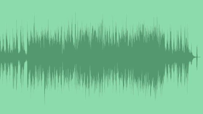Flowing Background: Royalty Free Music