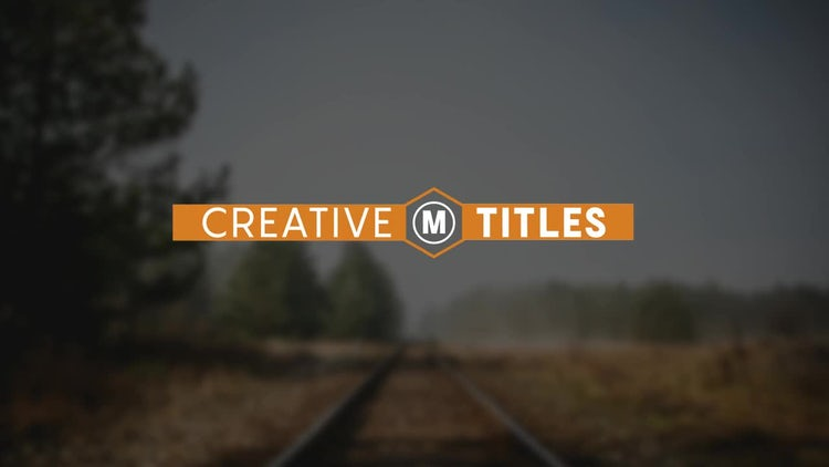 15 Minimal Titles v11: After Effects Templates