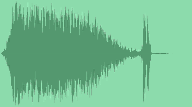 Ambient Opener Logo: Royalty Free Music