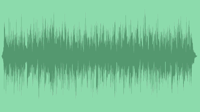 Actiom Powerful Percussion: Royalty Free Music