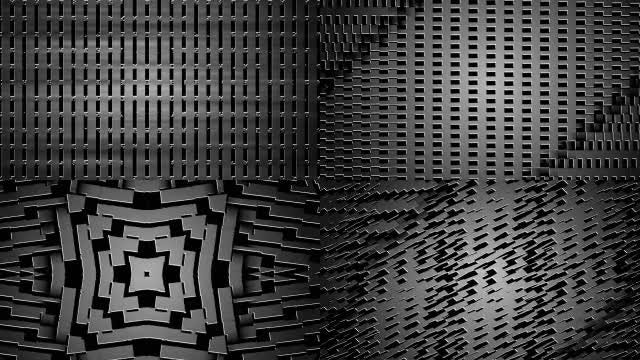 Dark Futuristic Backgrounds Pack: Stock Motion Graphics