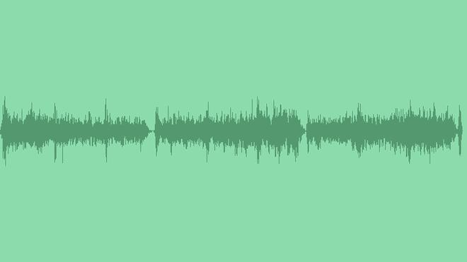 Sound Of Rain: Sound Effects