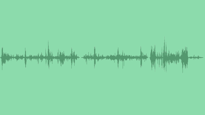 Farm Ambiance: Sound Effects