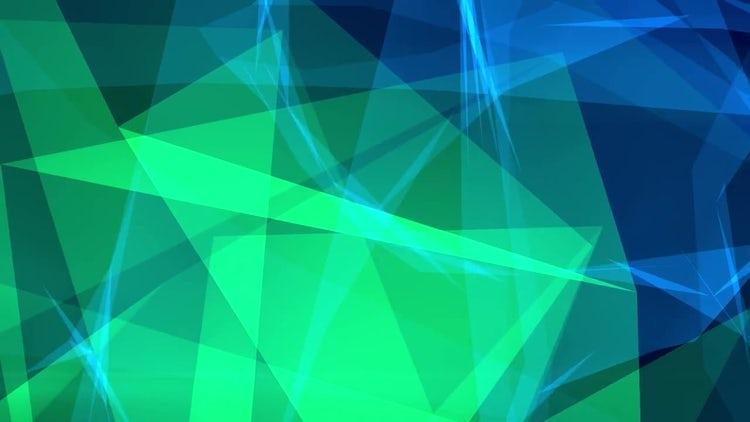 Organic Geometry: Stock Motion Graphics