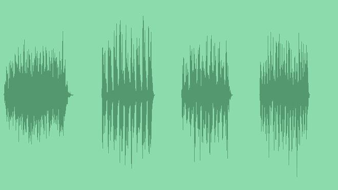 Scoreboard Points: Sound Effects