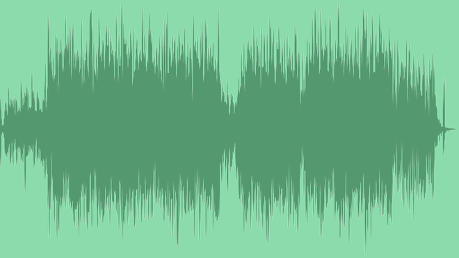 Tropical Passion: Royalty Free Music