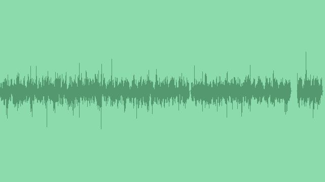 Electric Glitch Futuristic Energy: Sound Effects