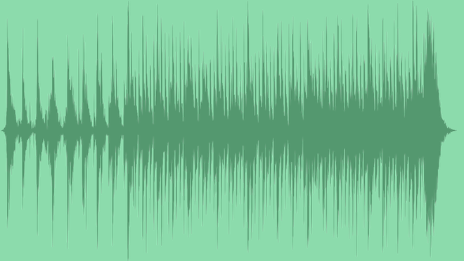 Drums: Royalty Free Music