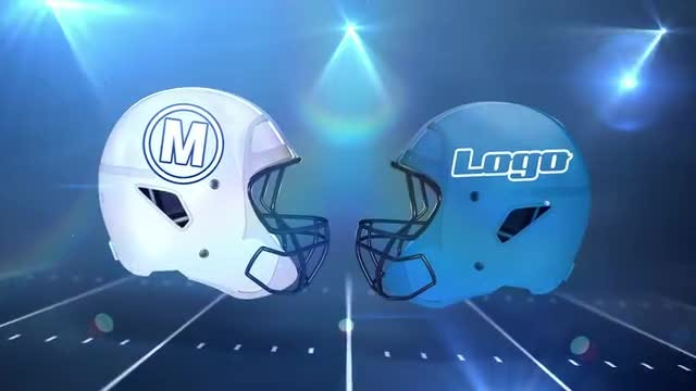 Football Intro: After Effects Templates