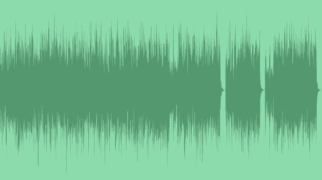 Fast And Energetic: Royalty Free Music