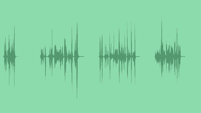 Scribbling Signature: Sound Effects