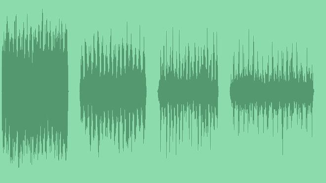 Auto Alarm - Annoying: Sound Effects