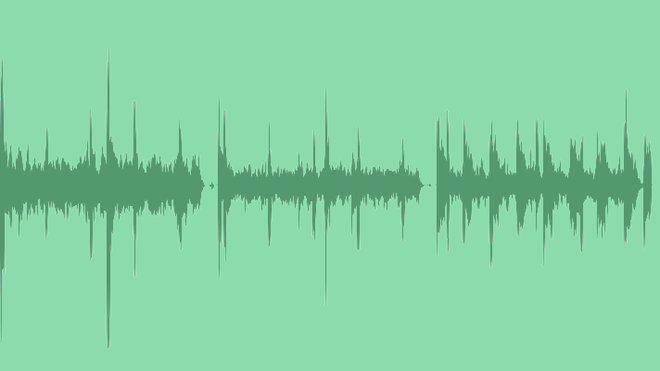 Horror Ambience 04: Sound Effects