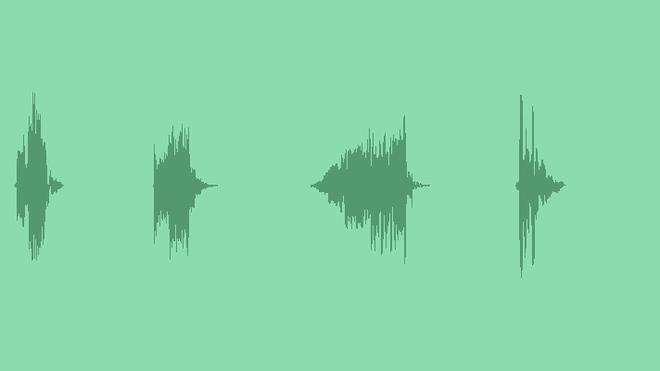 Sci-Fi Hi-Tec Fx: Sound Effects