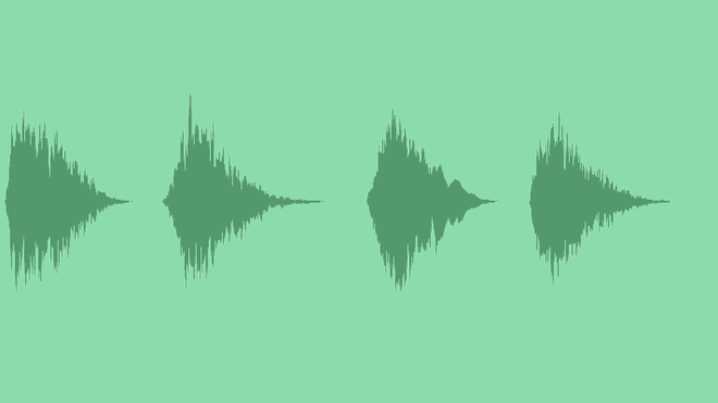 Background Pads: Sound Effects