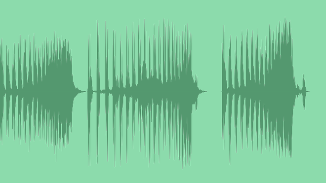 Heartbeat Accelerated Ambient: Sound Effects